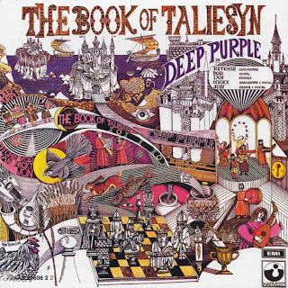 Album: Deep Purple -