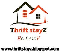 Thrift stayZ