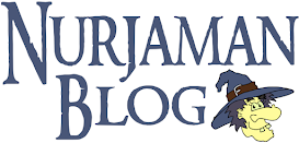 Nurjaman Blog