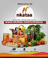 First Online Grocery Store in Abuja