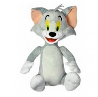 Buy Online Warner Bros. Tom Soft Toy at Rs.735
