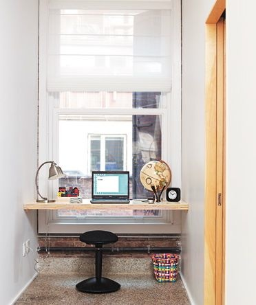 mini home office. Mini Home Office. Office Q