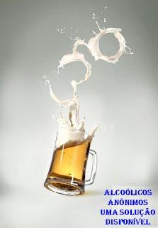 As mulheres famosas tinham o alcoolismo
