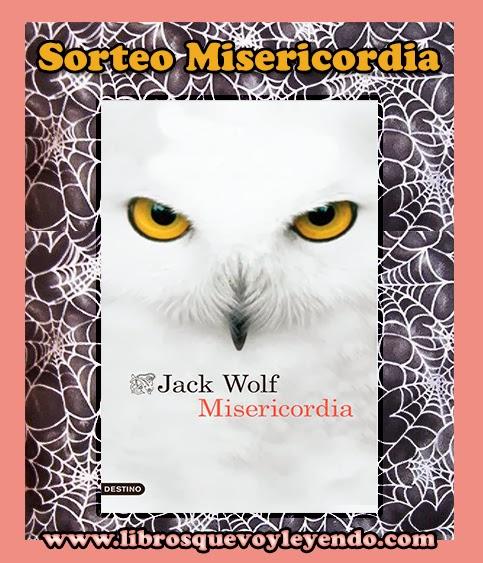 http://www.librosquevoyleyendo.com/2014/02/sorteo-misericordia.html