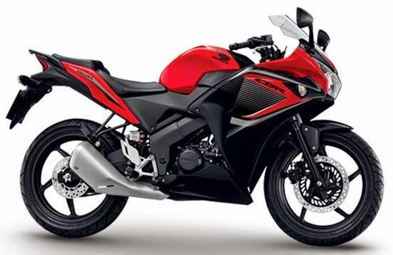 Honda CBR150R,