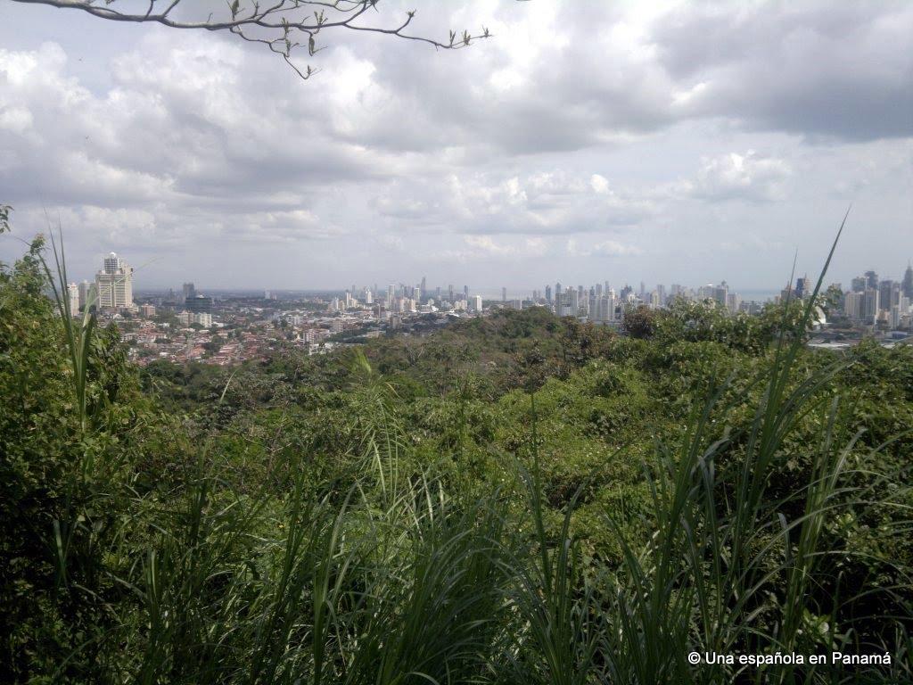 parque natural metropolitano cerro cedro