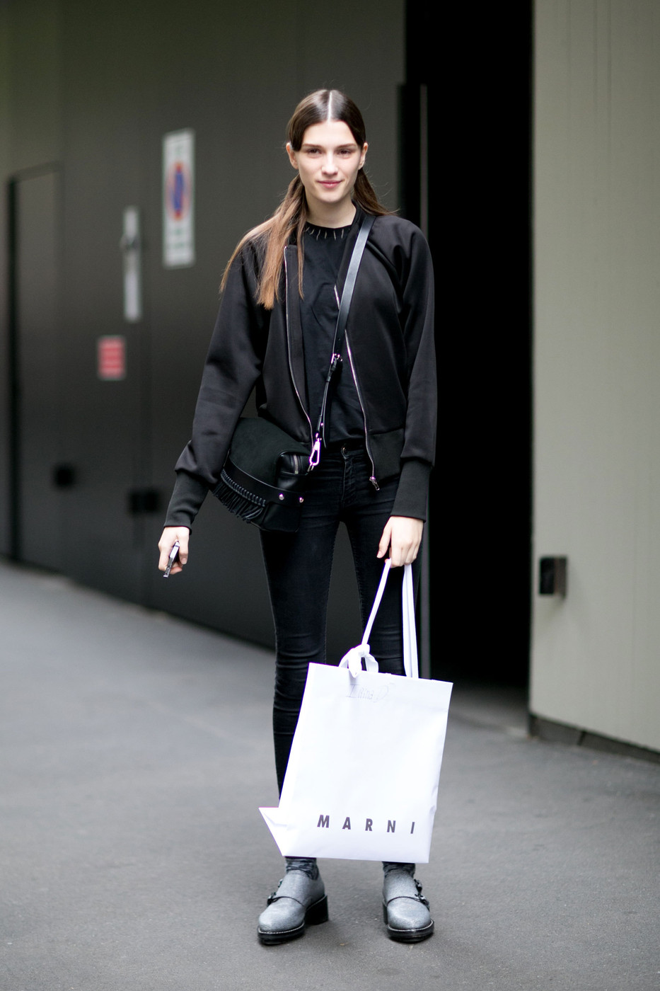 The Basic Model Wardrobe: 10 Must-Have Pieces