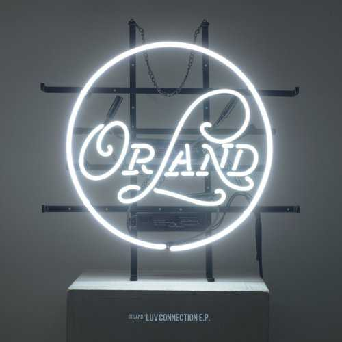 [Album] Orland – LUV CONNECTION E.P. (2015.10.03/MP3/RAR)