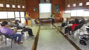 Exposición de la metodología para la formulación de programas y proyectos