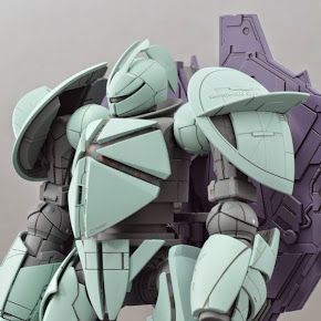 MG Concept-X 6-1-2 Turn X Gundam