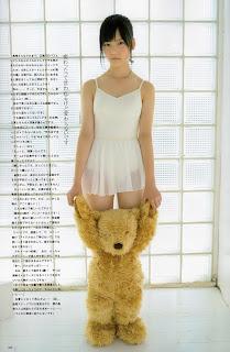 AKB48 Shimazaki Haruka 島崎遥香 Paruru ぱるる 07
