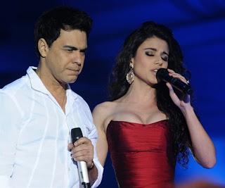 Download: Zezé e Dicamargo e Luciano part. Paula Fernandes -  Criação Divina (Lançamento Top do DVD 2011 20 Anos de Sucesso)