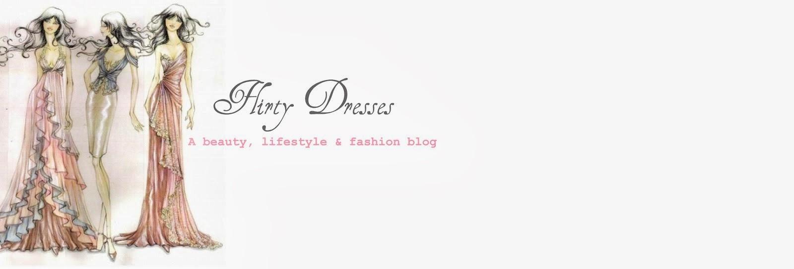 Flirty Dresses.
