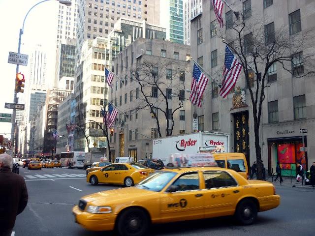 cosa fare a new york in un giorno