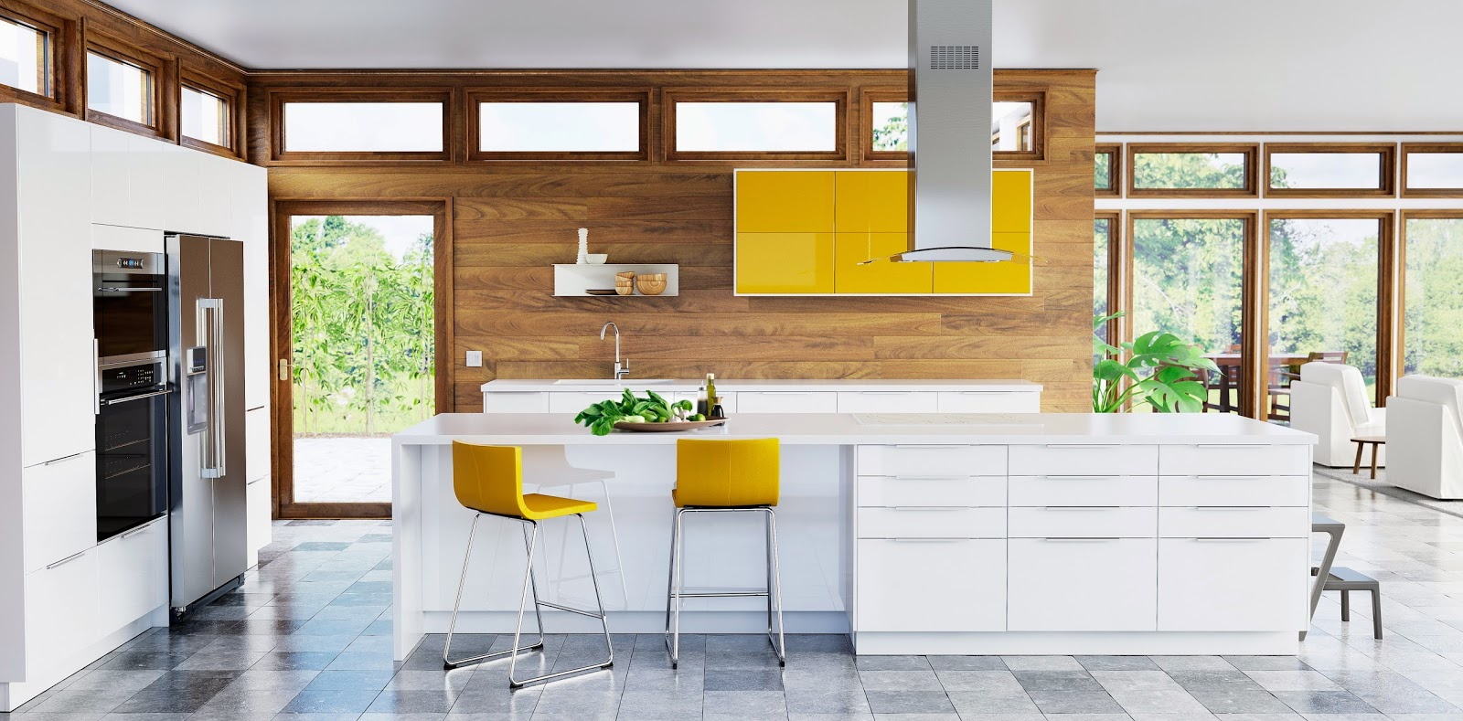 Ikea S New Sektion Kitchen Range Offers More Customization Options To Create The Dream Kitchen