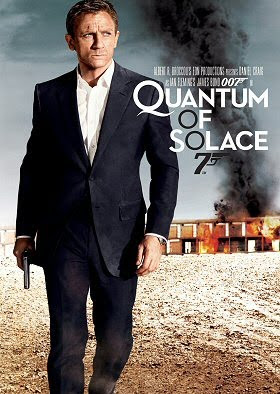 Quantum of Solace (2008) - BrRip Mobile Movies Online, Quantum of Solace (2008)