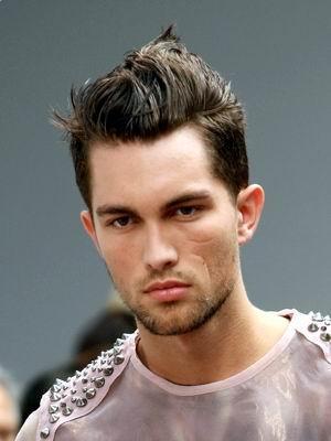 Men's Hairstyles 2011