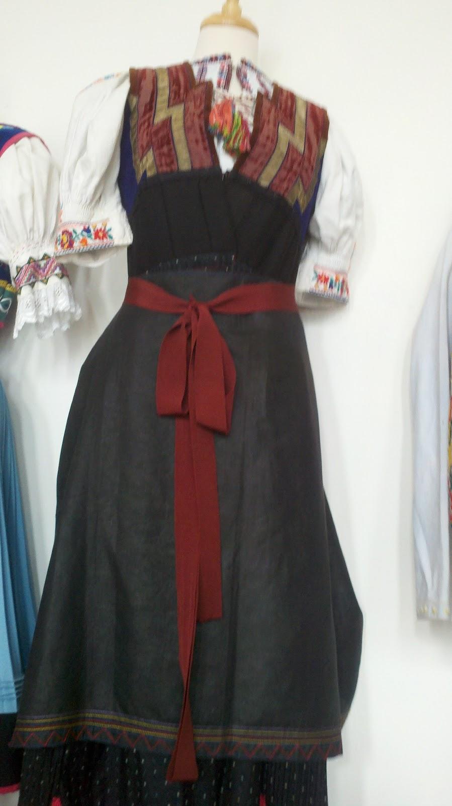 Folk Clothing Style Men