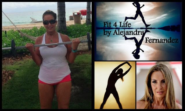Fit 4 Life: Como trabajar la fuerza y resistencia muscular para esculpir el cuerpo