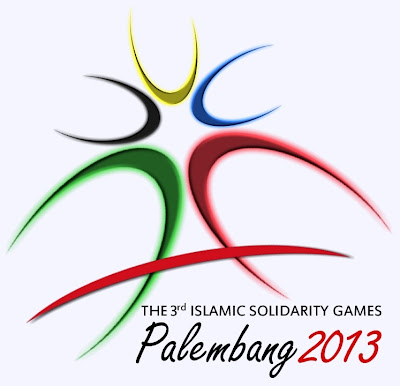Islamic Solidarity Games ke 3 Palembang 2013
