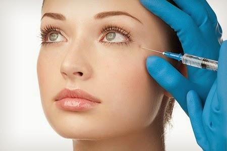 Rejuvenecimiento de la mirada con Toxina Botulinica