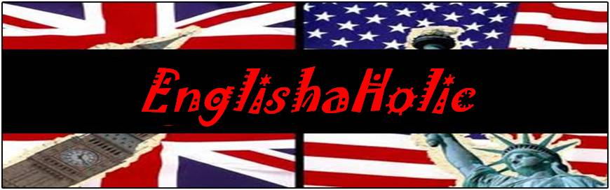 Englishaholic