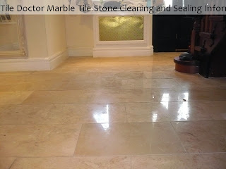 Neutral Polish Marble to reduce damage dullness