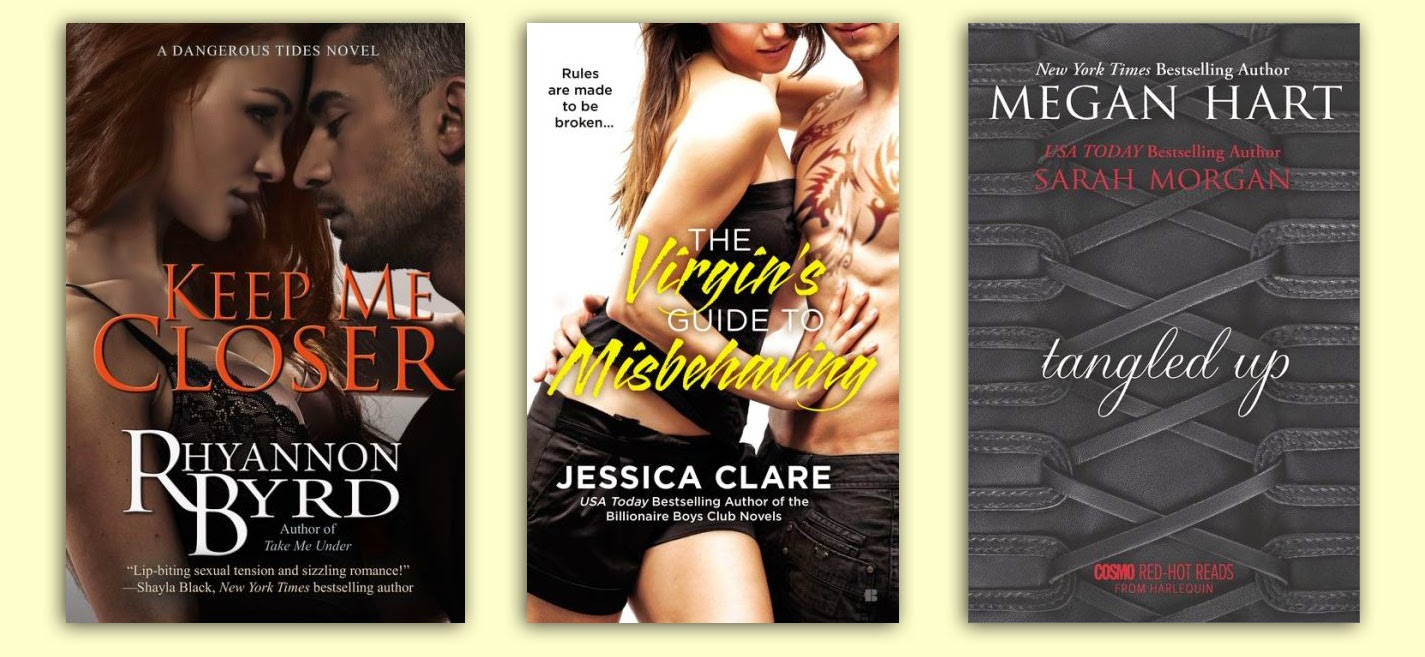 Upcoming Releases May 15 To June 14 2014 Hey Delia More Than
