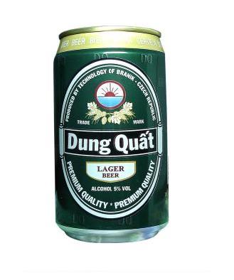 bia dung quat