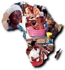 I Gincana Africanidade