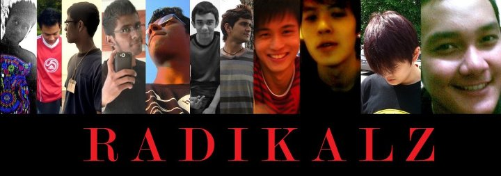 :: RDKs official blog ::