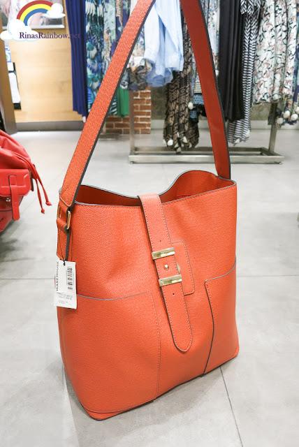 Warehouse Bag Sale