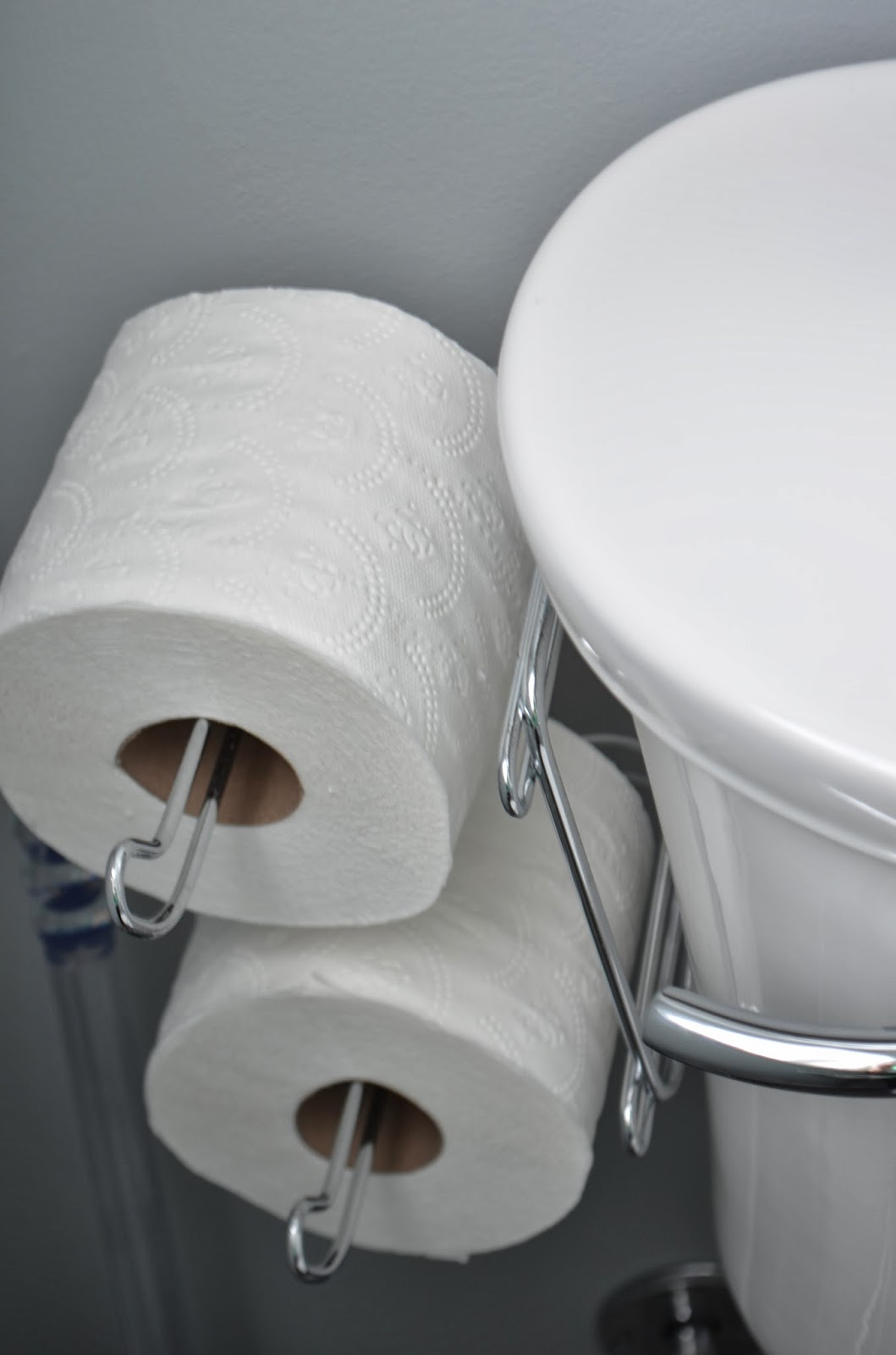 toilet paper holders that hook on the toilet