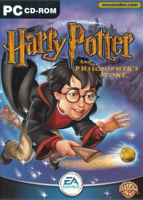 Download Harry Potter Philosophers Stone | PC Game