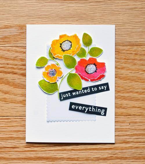 Dear Paperlicious Joan Bardee Waltzingmouse Stamps