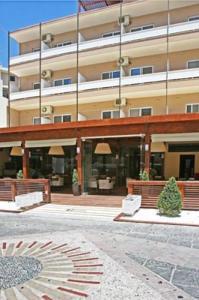 מלון לידיה רודוס