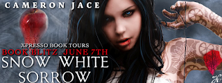 Book Blitz, Excerpt, & Giveaway: Snow White Sorrow