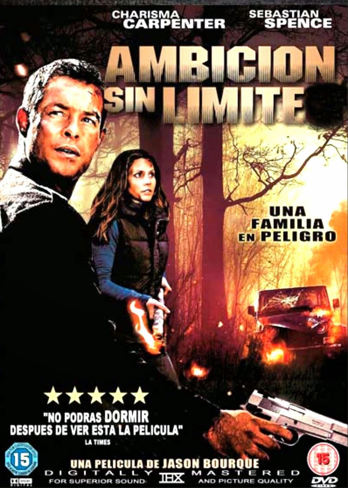 Ambición sin límite (2011)