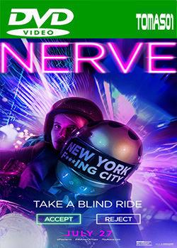 Nerve: Un juego sin reglas (2016) DVDRip
