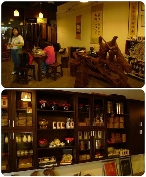 红曲馆, Red Yeast, 养生药膳, 餐馆, 茶馆, 琴院, 甲洞, 吉隆坡, 马来西亚