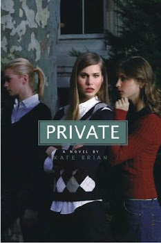 PRIVATE KATE BRIAN