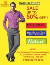 Nature Shirts discounts sales