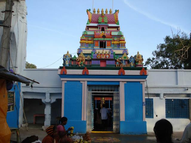 Chilkur Balaji Temple Hyderabad HD Wallpaper Download