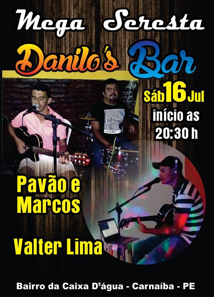 Danilo's Bar