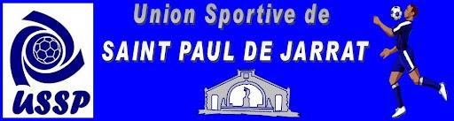 Union Sportive de St Paul de Jarrat    USSP