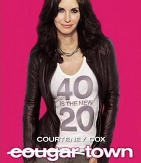 Assistir Cougar Town 1 Temporada Dublado e Legendado