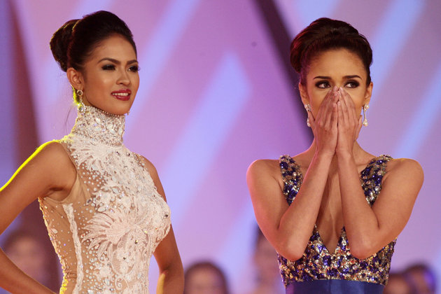 MEGAN YOUNG MISS WORLD PHILIPPINES 2013 r