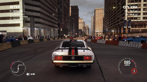 Grid 2 (2013) Full PC Game Mediafire Resumable Download Links