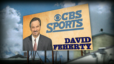 David Feherty's CBS coverage of Emerald Isle Classic damaged Ireland's image