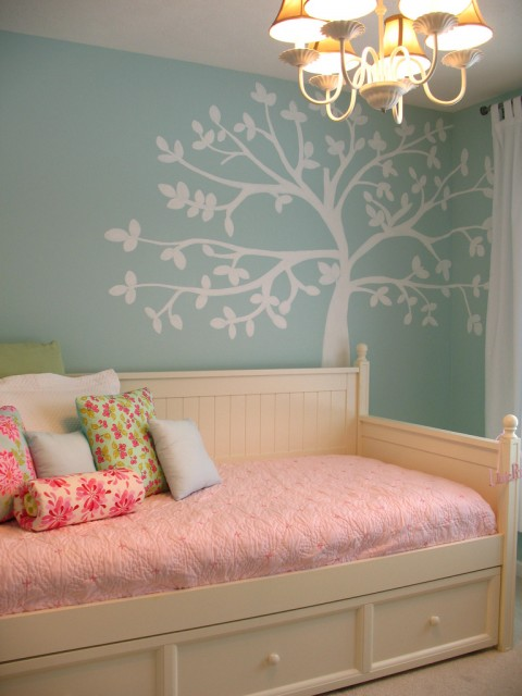 Wall Decor Paint Home Design Information